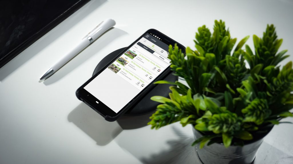 Mobile App Improve your clients Experience